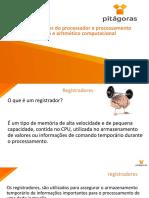 Registradores do processador e processamento lógico e aritmético.pptx