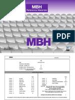 MBH Metals Catalogue 2017
