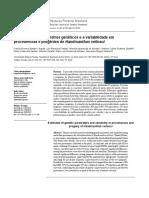 Estimativas de parâmetros genéticos e a variabilidade em procedências e progênies de Handroanthus vellosoi.pdf