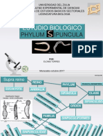 ESTUDIO BIOLOGICO