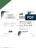 Kdr421 Instructions