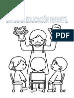 Día de La Educación Infantil