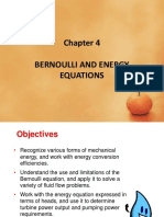 C4_Bernoulli and Energy Equation