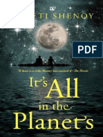 It's All In The Planets by Preeti Shenoy.epub