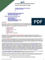 Sbr Criterios de Diseño