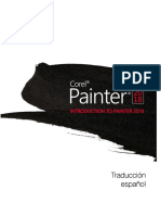 MANUAL USO COREL PAINTER 18 traduccion español