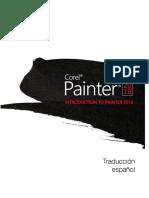 MANUAL USO COREL PAINTER 18 traduccion español