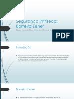 Barreira Zenner
