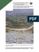 Proyecto Cantera Paltaypata