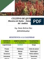 Charla de Quinua-tumbes.2014
