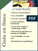 Acrobat Distiller Vers. Español
