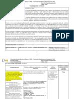 Guia Integrada de Actividades Academicas Ea 2015-1