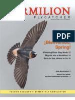 March-April 2009 Vermilion Flycatcher Tucson Audubon Society