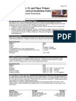 3M Scotch 50 51 Data Sheet