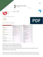 Call Recorder - ACR 24.4 Para Android - Descargar
