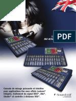Soundcraft Si Expression Bro 0513 FR Original