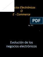 e - Commerce Rlc