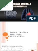 Rehabilitacón Cardíaca y Cardiovascular - Final