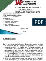 Diapositiva de Caminos Ll Samuel Ultimo