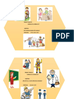 Proiect Tematic Harnicuti Si Harnicute