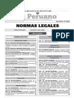 norma indices unificados a octubre 2017