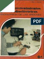 ENTRETENIMIENTOS RADIOELECTRICOS - Ediciones Altea, Enciclopedia de las Aficiones 19 - L. Ortiz y J. Estevez - 1978.pdf