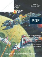 Frontier Explorer 021