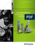 Bone Level-linea de Implantes