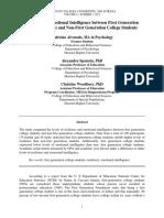 Alvardo Andreeina,Resilience and Emotional Intelligence FOCUS V11 N1 201...