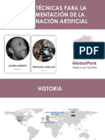 GlobalPork - Inseminación Artificial