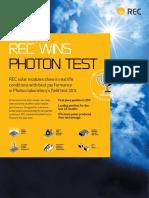 Rec Factsheet Photon2012 Eng Lr