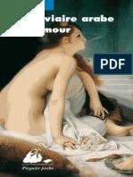 Le Breviaire Arabe de l'Amour - Ahmed Ibn Souleiman