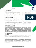 Cuestionario y Checklist Auditoria