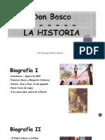 Don Bosco - Xeo