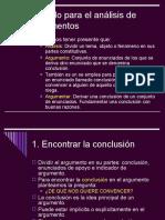 metodoparaelanalisisdeargumentos-110310111736-phpapp01
