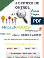 Pcc Frozen