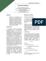 Informe Practica 1 Hidraulica