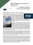 NIOS - Lettre d'info n°15 - La nature est notre force - (Erasmus+ 2015-2018)