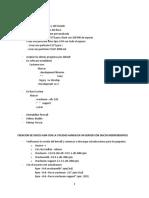 Manual Instalacion Linux Oracle