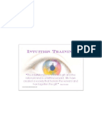IntuitionTraining-TrainingWheelandToolsoftheTrade