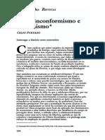 Entre o inconformismo e o reformismo.pdf