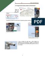 Práctica Nº 3 Programación Básica Desde El FlexPendant (2)