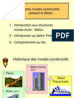 71670103 13 Beton Precontraint Mixte PPT Copie