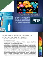 Comunicaciones Jkl 123 Maria Leoduvina Alfaro Gonzalez