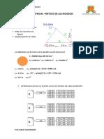 Metodo Riguideces-Cerchas