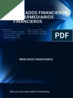 Mercados Financieros e Intermediarios Financieros