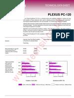 Plexus Pc 120
