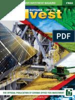 Invest Guyana 2017