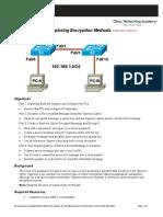 Security Chp7 Lab-A Explor-Encrypt Instructor