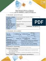 Guía de actividades y rúbrica de evaluación - Paso 4 - Realizar ensayo fotográfico.pdf